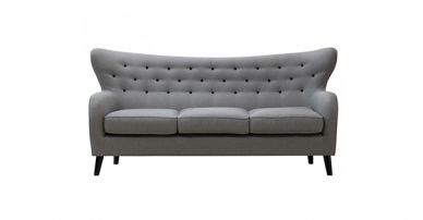 i136 Wilfred-3-Seater-Sofa-in-Stone-Grey