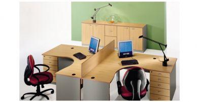 i89 double workstation