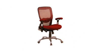 i 10 M-Mesh chair