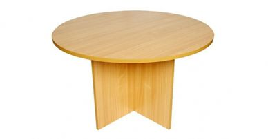 i47 round meeting table