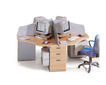 i97 ergo workstation