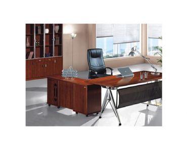 i68 metal rack desk